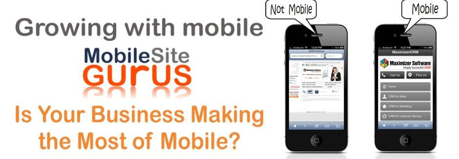 Mobile Site Gurus